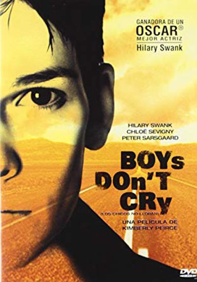 Boys don't cry (Los chicos no lloran)