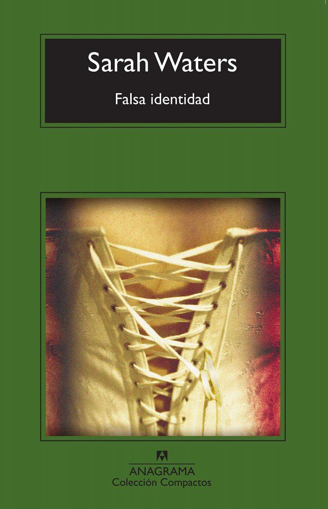 Falsa identidad (Fingersmith) libro lésbico de Sarah Waters