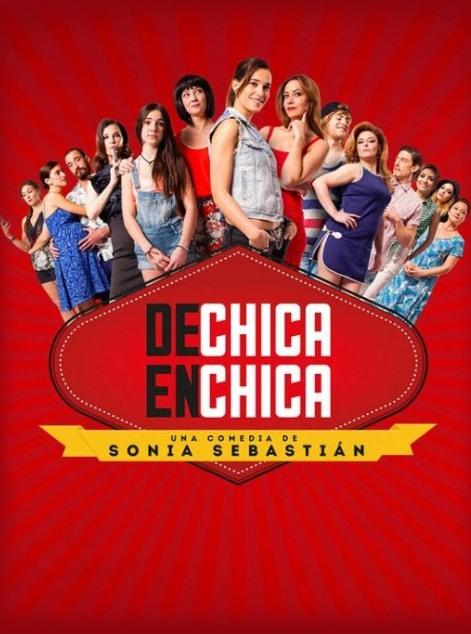 De chica en chica (Girl gets girl)