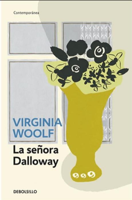 libro lésbico clásico La señora Dalloway