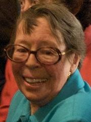 Phyllis_Lyon activista lesbiana por los derechos LGBT