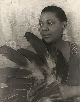 lesbiana Bessie Smith