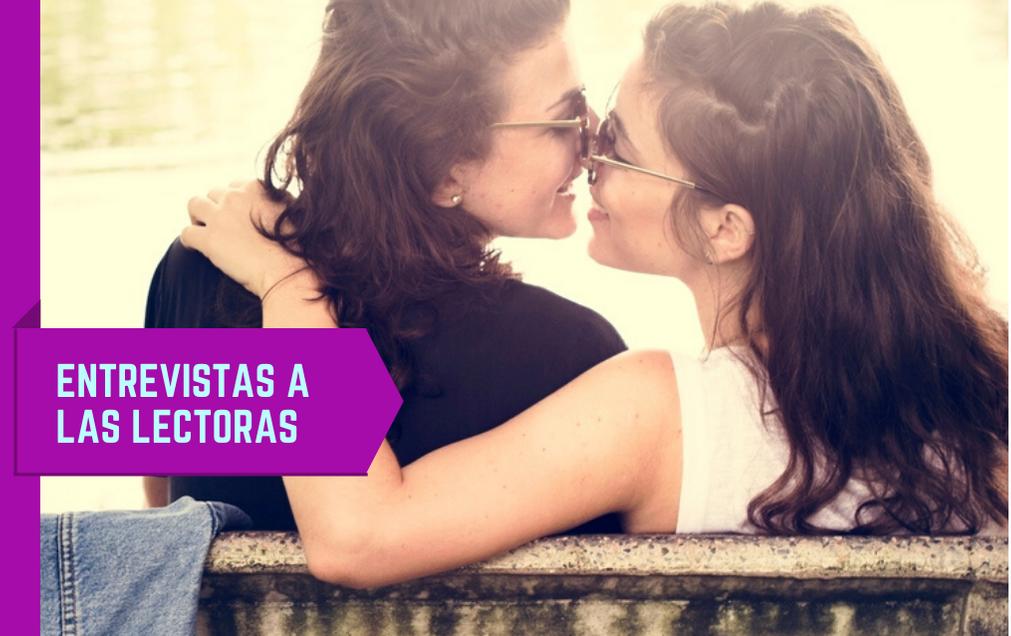 Entrevistas lesbosfera mujer panseuxual españa