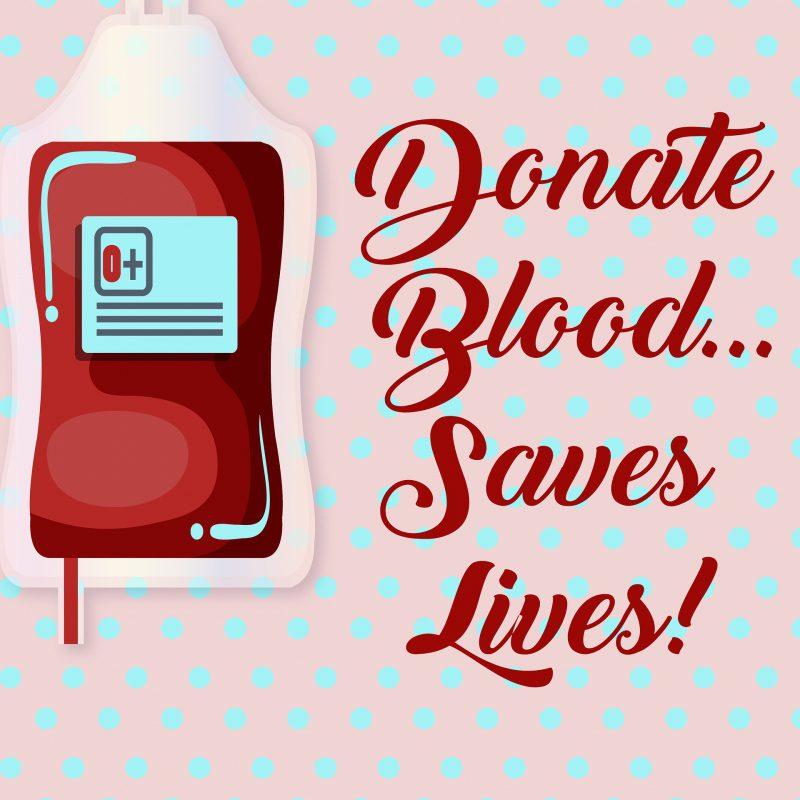 donar sangre siendo homosexual