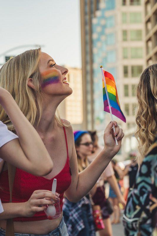 la bisexualidad no es una fase