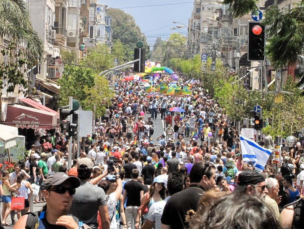 Israel-orgullo-gay-parlamento