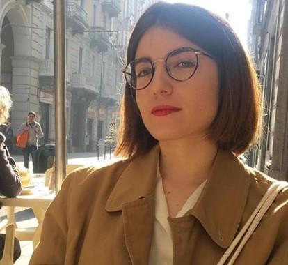 María Talaverano