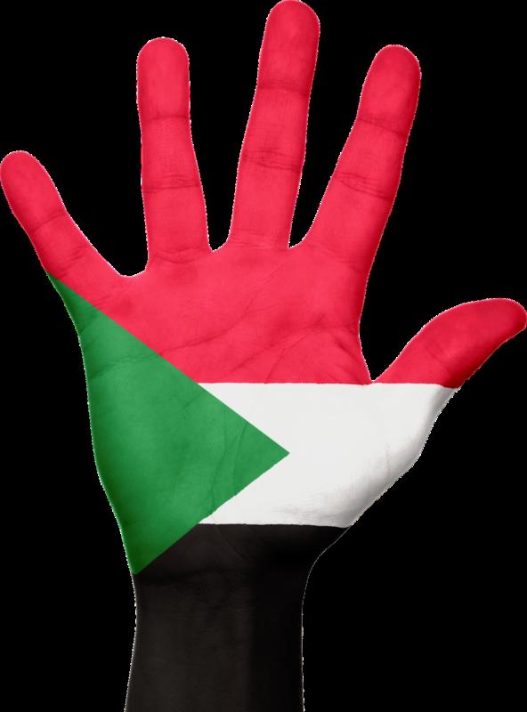 sudan derechos lgbt