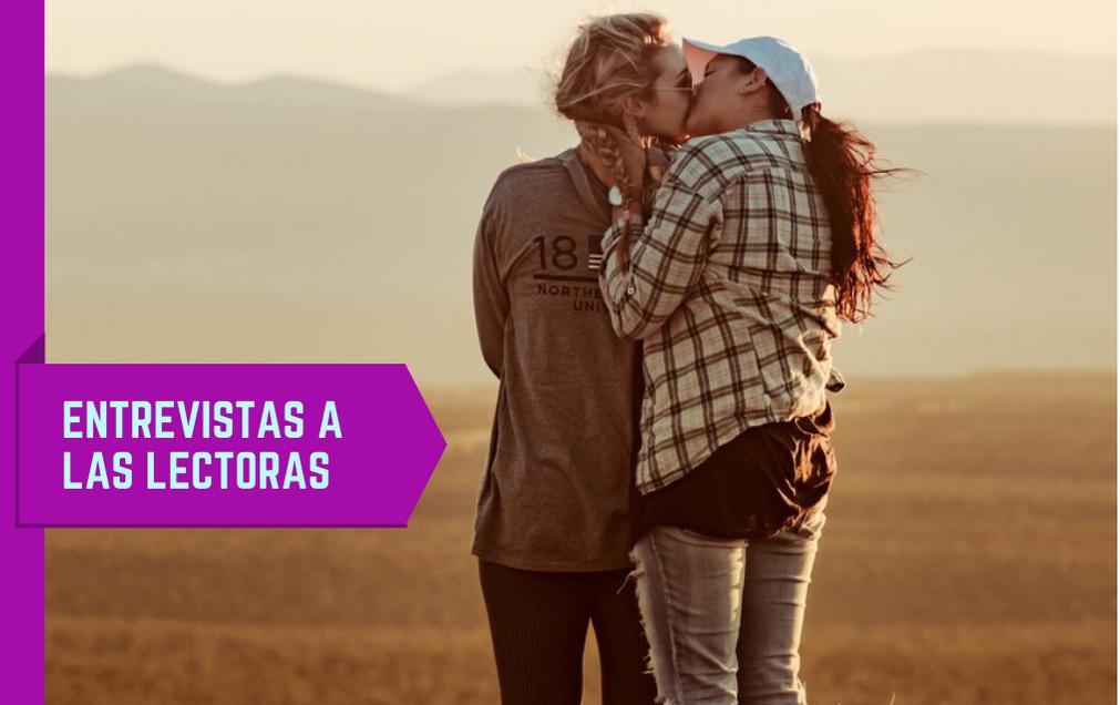 Entrevistas lesbosfera yoana mexico lesbiana