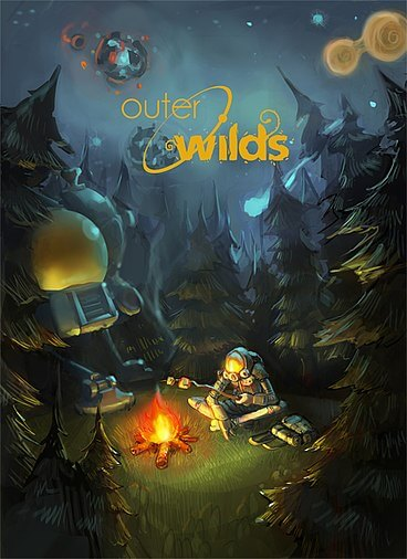 videojuegos lesbianas outer wilds